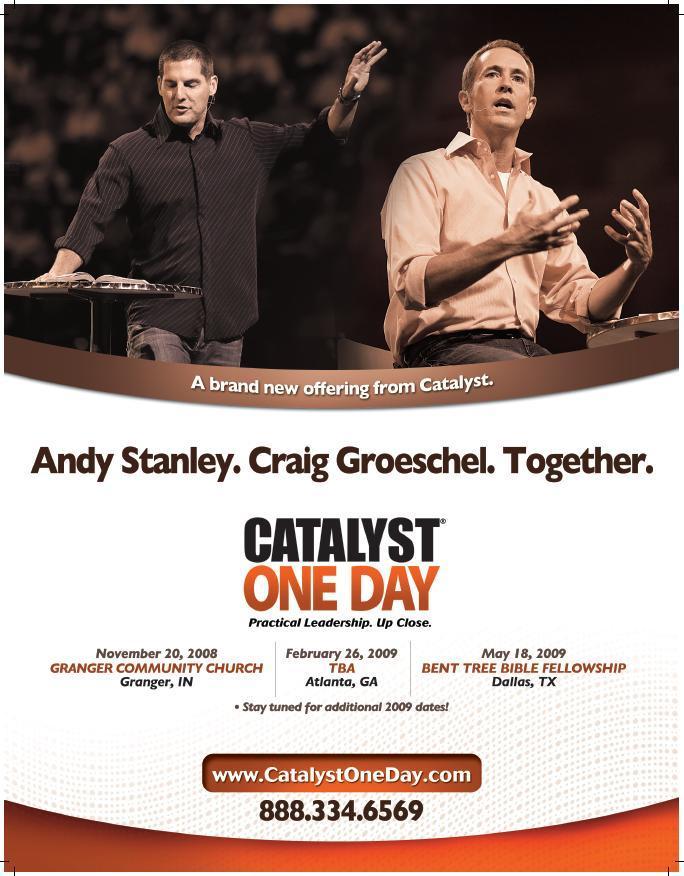 CatalystOneDay