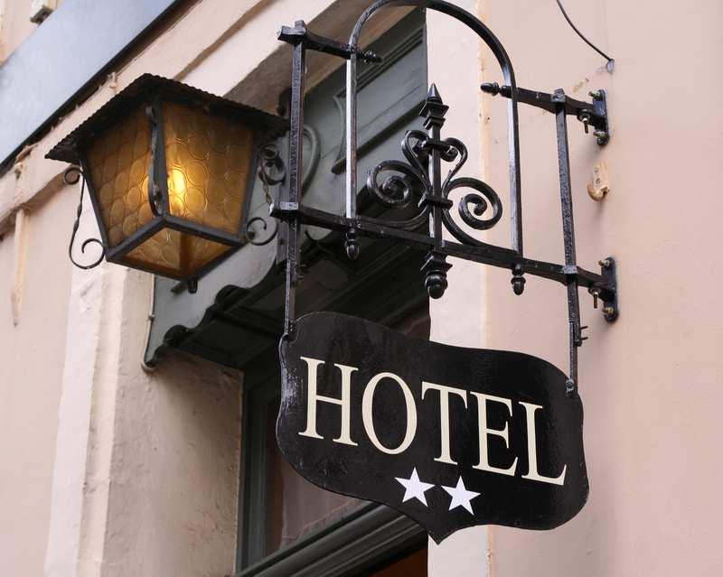 HotelSign